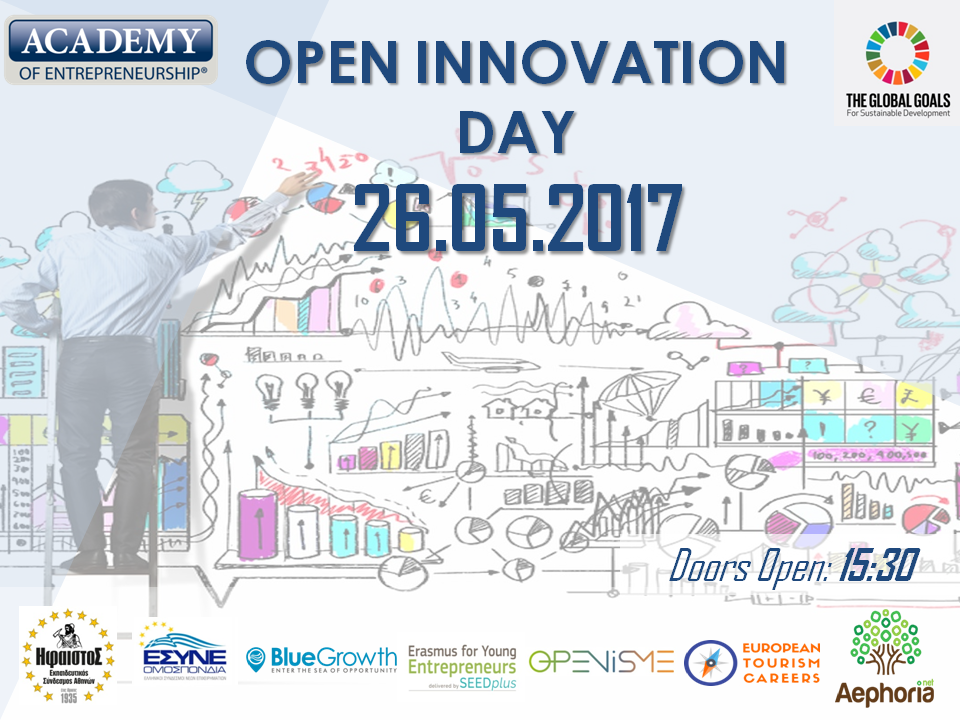 Open Innovation Day