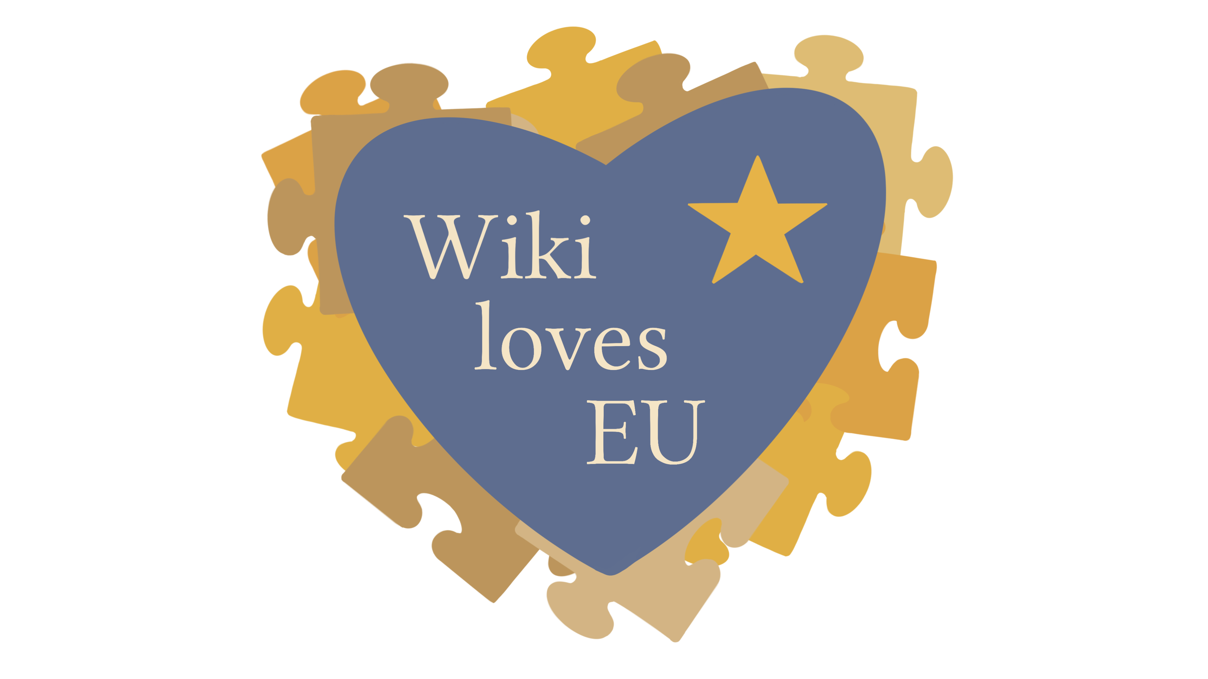 Wiki Loves EU Editathon