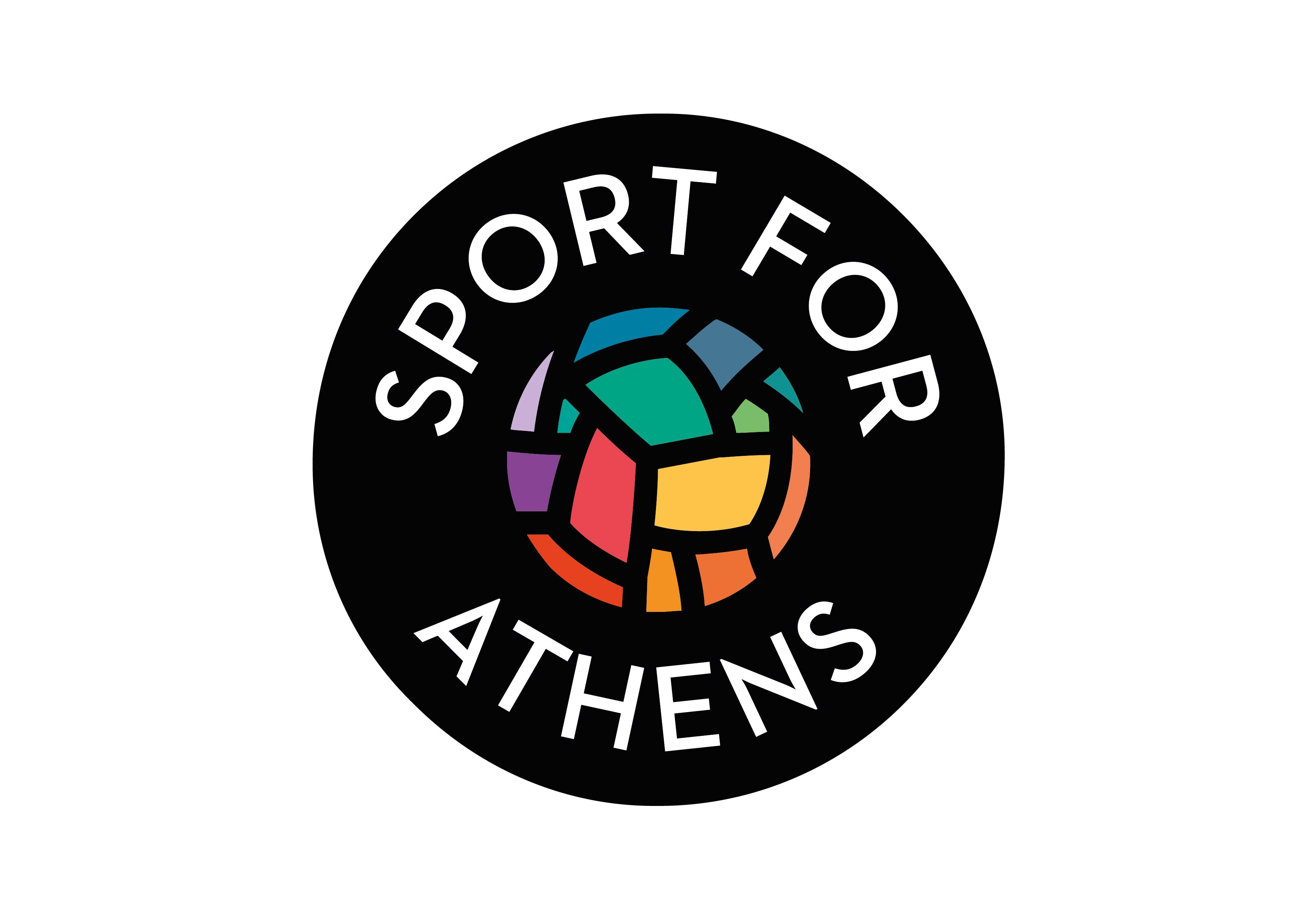 Sport For Athens